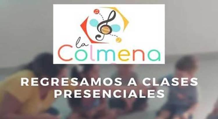 Abre La Colmena sus talleres de música para niños