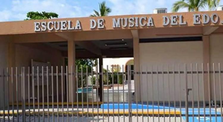 Retoma la Escuela de Música sus talleres presenciales