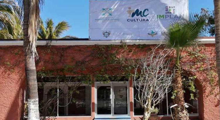 Se suspenden actividades culturales en La Paz