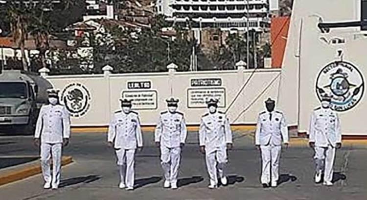Conmemoraron el Día de la Marina Nacional