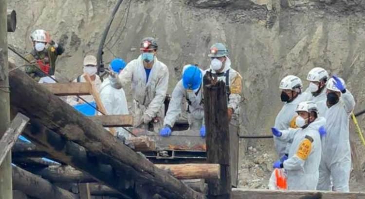Enfrentarían proceso judicial propietarios de la mina de Múzquiz
