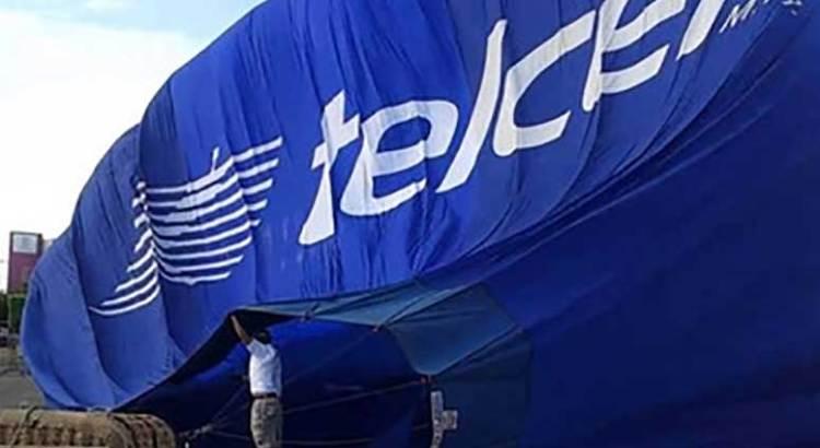 Telcel, empresa 4T