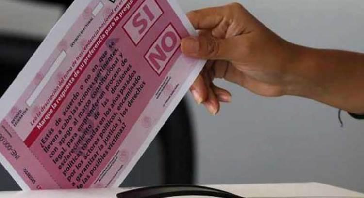¿Ya sabes dónde votarás en la consulta del 1 de agosto?