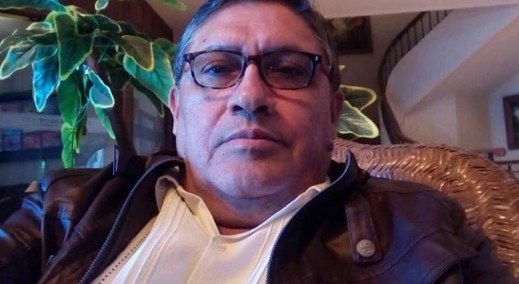 Descanse en paz Javier Aja Carballo