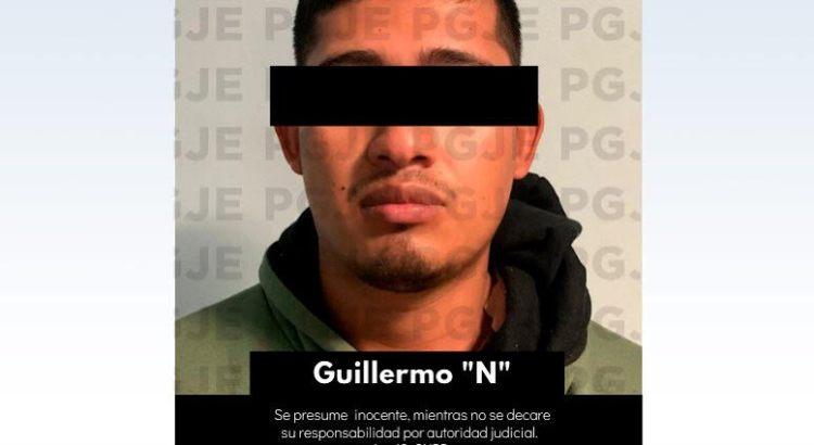 """Por intento de homicidio arrestaron a """"El Chukero"""""""