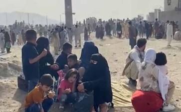 Afganistán, al borde del caos