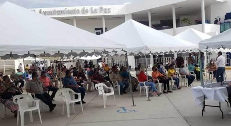 Acepta el Sindicato propuesta del Alcalde Rubén Muñoz