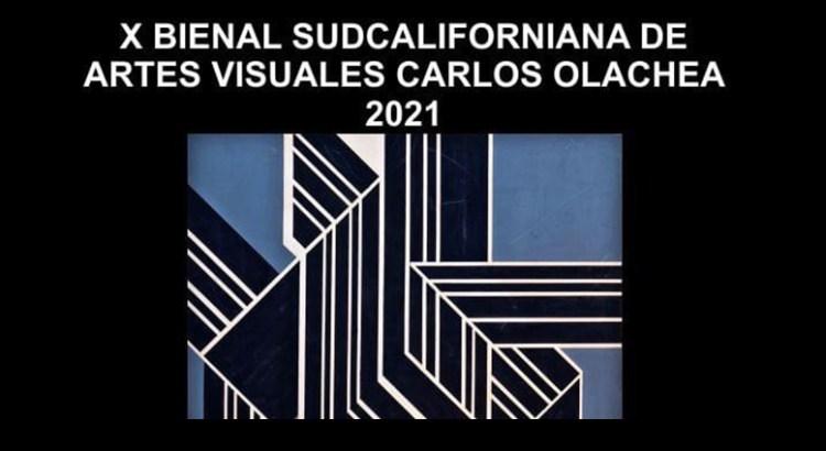 Abren convocatoria para la X Bienal Carlos Olachea