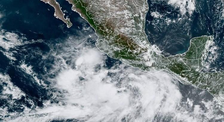 """""""Nora""""  ya es huracán"""