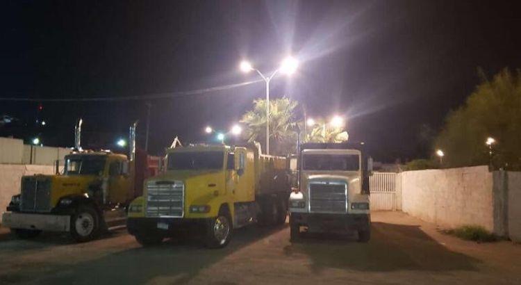 Bloquean domperos acceso a Servicios Públicos de La Paz