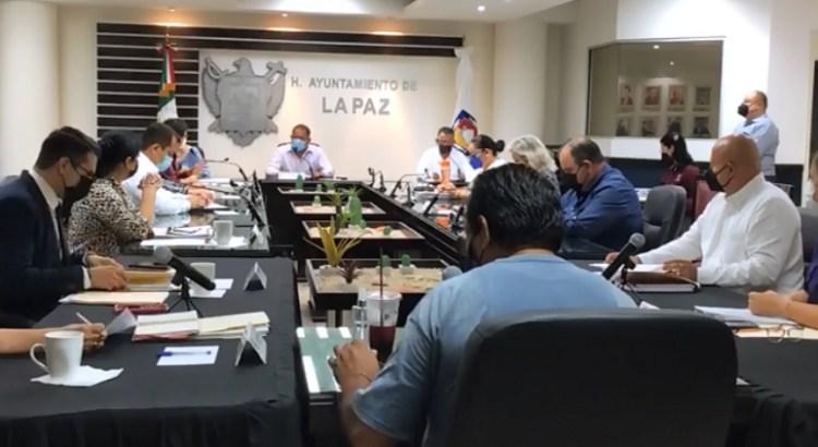 Intentó el Cabildo de La Paz actualizar las tablas catastrales