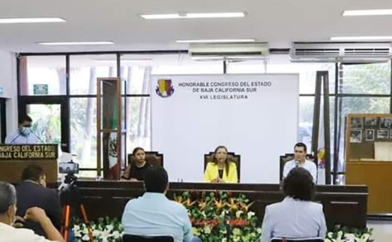 Instalan  Comité de Transparencia y Anticorrupción del Congreso
