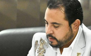Propone Christian Agúndez crear comisión de Desarrollo Urbano