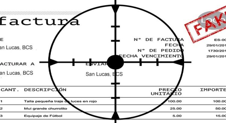 Objetivo 4T: Factureras (I)