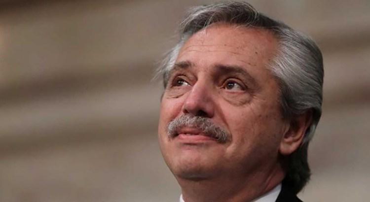Se rompe gabinete del presidente  Alberto Fernández