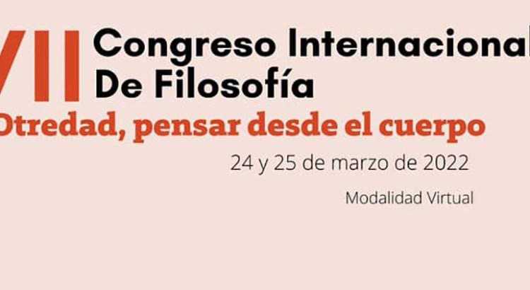 Preparan el Congreso Internacional de Filosofía