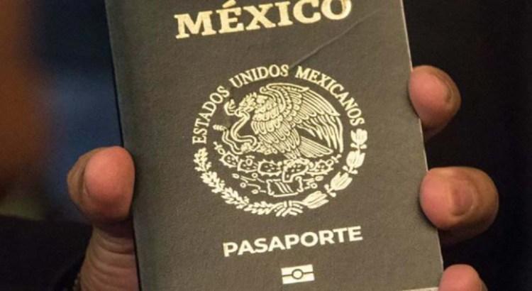 Habrá nuevo pasaporte electrónico