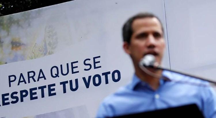 Anuncia la UE misión de observación electoral en Venezuela