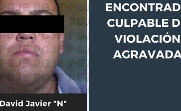 Condenan a prisión a profe violador