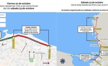 """Este fin de semana el """"Triatlón """"AsTri La Paz"""