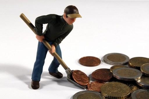 Půjčky před výplatou jsou zástupcem půjček bez banky