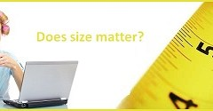 Does-size-matter