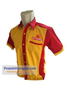 baju seragam Kurnia Jaya