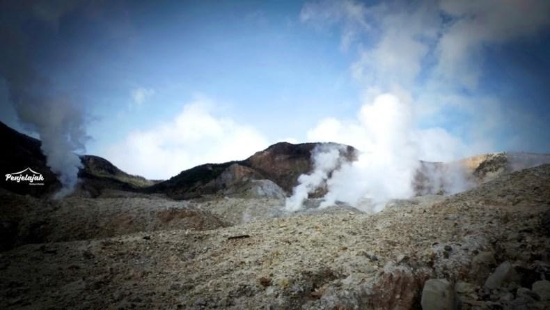 Gunung Papandayan