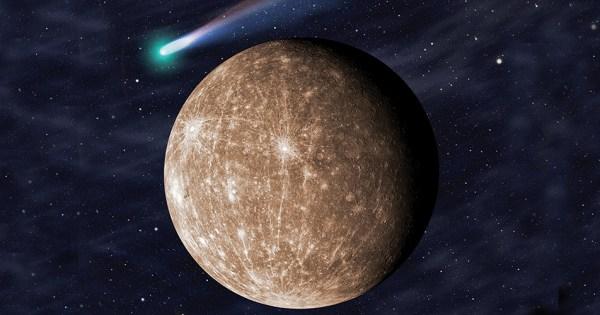 Hasil gambar untuk mercurius planet