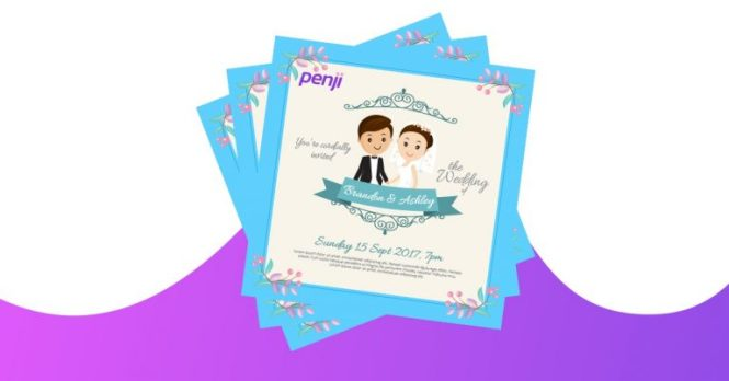 Best Wedding Invitation Design Samples