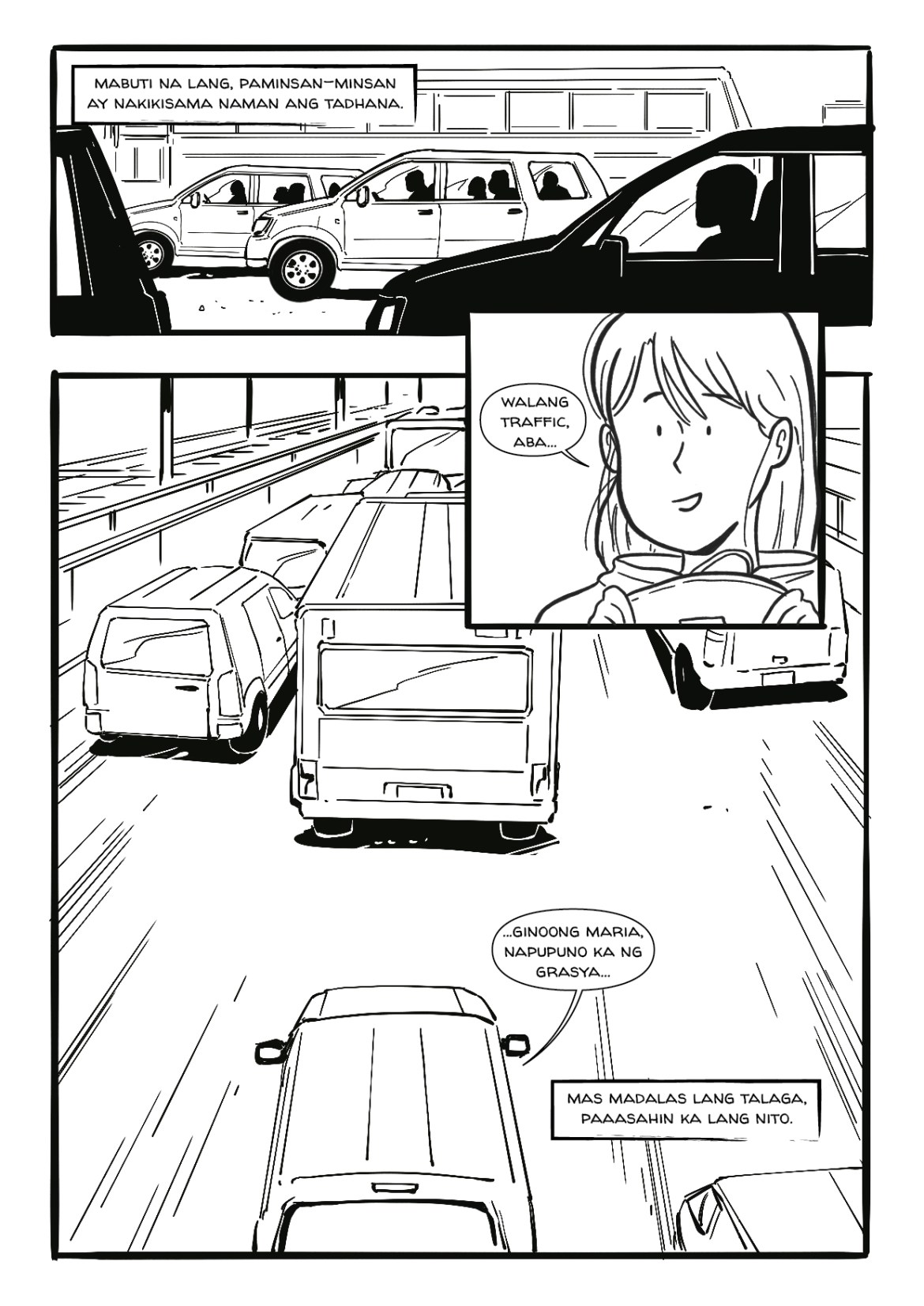Growing Pains Dany Part Page 9