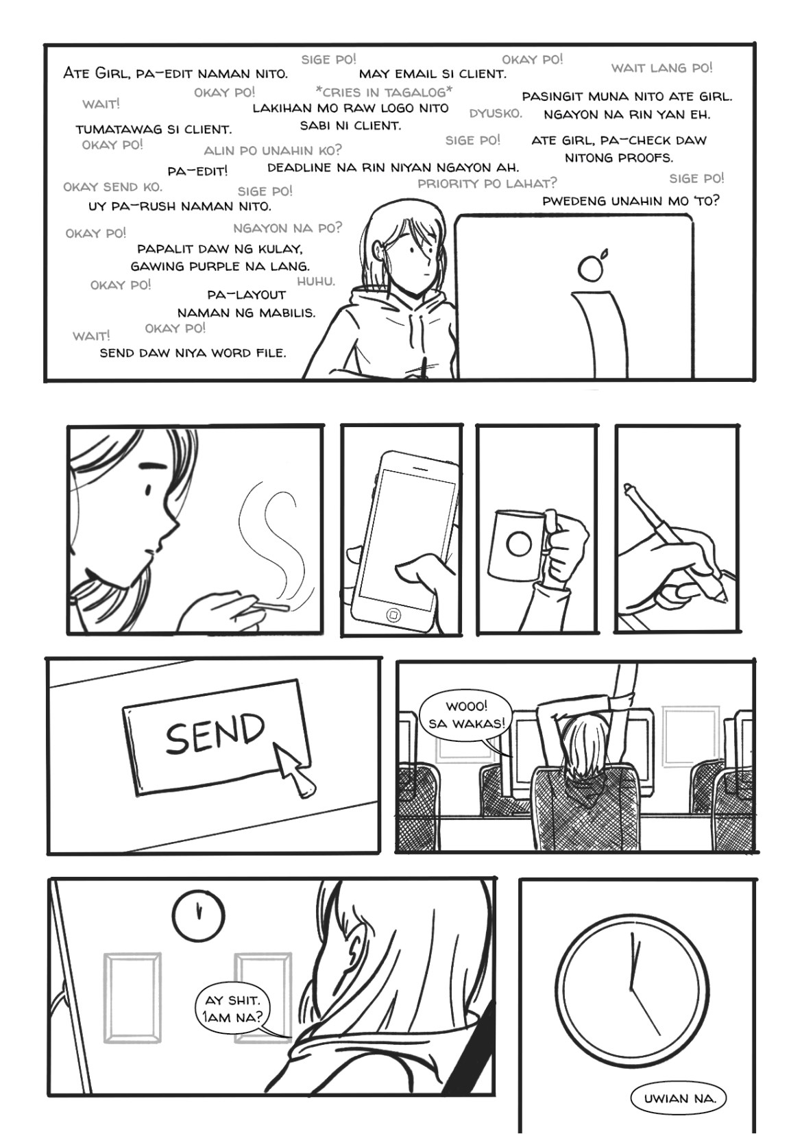 Growing Pains Dany Part Page 13