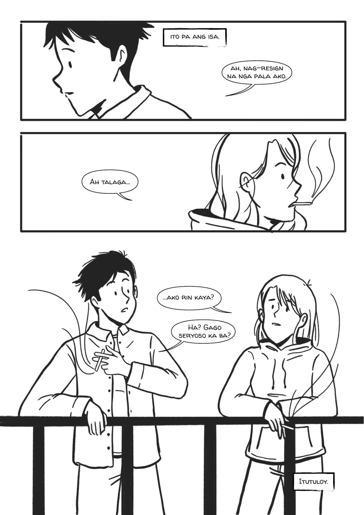 Growing Pains Dany Part Page 20