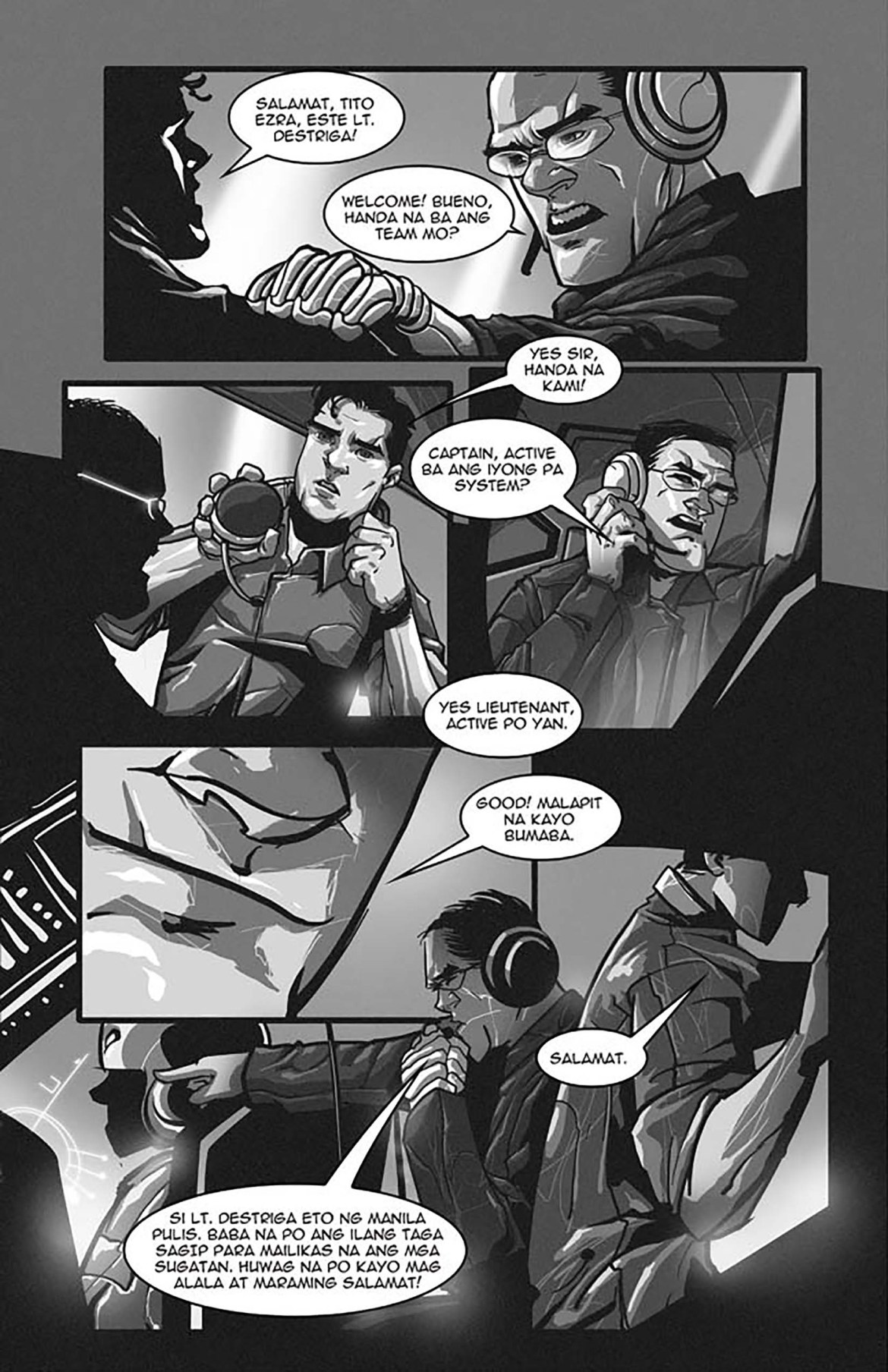 Guantes Page 8
