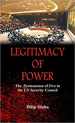 Legitimacy of Power: The Permanence of Five in the Security Council