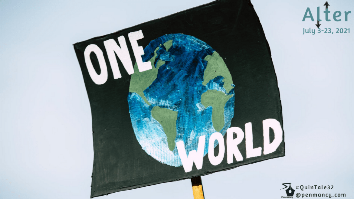 The World is One