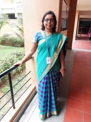 Ashwini Balaji
