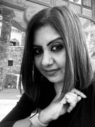 Nayna Chakravorty