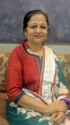Munira Dalal