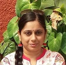 Preethi Warrier