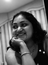 Priya Rajaram
