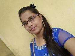 Seemakumari Chaudhary