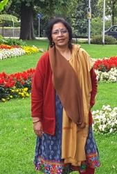 Shakuntala Kanakagiri