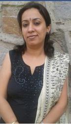 Sonia Khattar