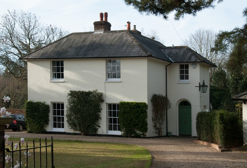 the-old-rectory