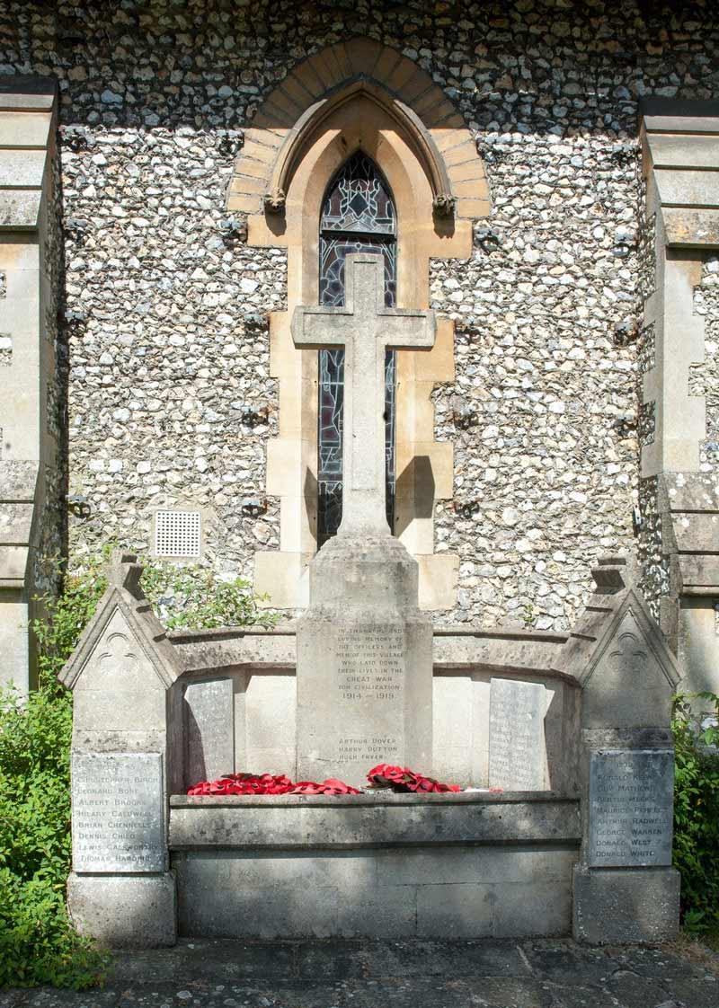 war-memorial-tylers-green
