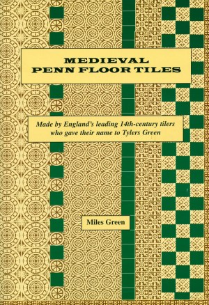 Medieval Penn Floor Tiles