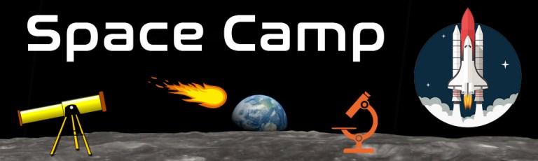 SpaceCamp18