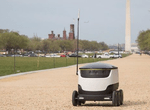 Unmanned Delivery Options Are Changing The Supply Chain