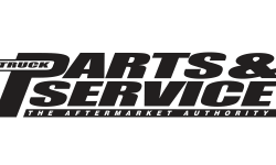 Truck Parts & Service Logo